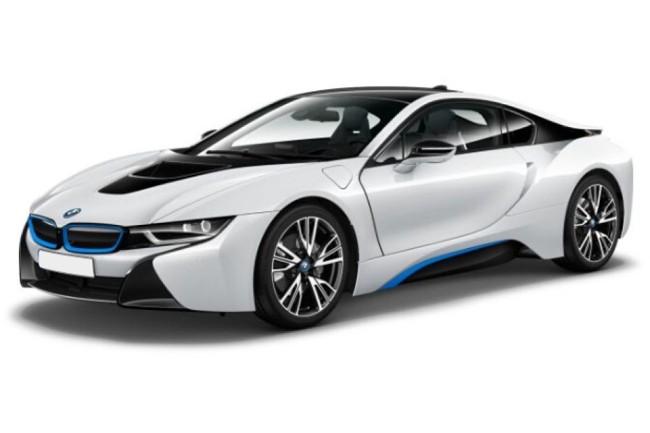Bmw I8 Colours Available In 6 Colours In Thailand Zigwheels