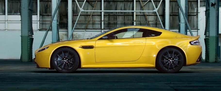 Aston Martin V Vantage S Price In Thailand Find Reviews Specs - Aston martin vantage v12