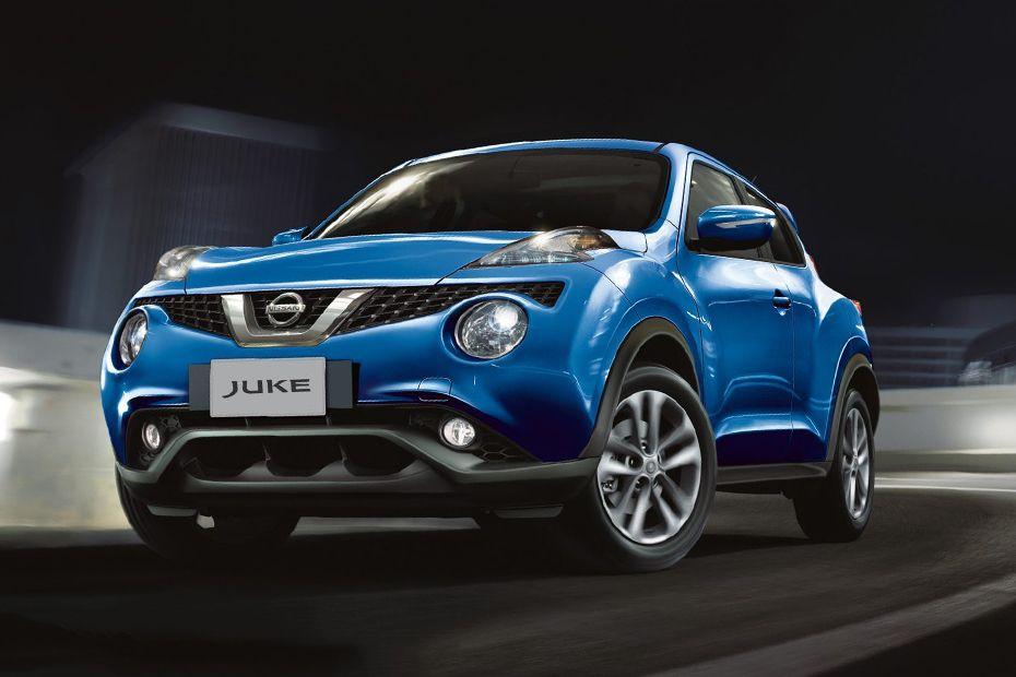Nissan Juke Price In Thailand Find Reviews Specs Promotions