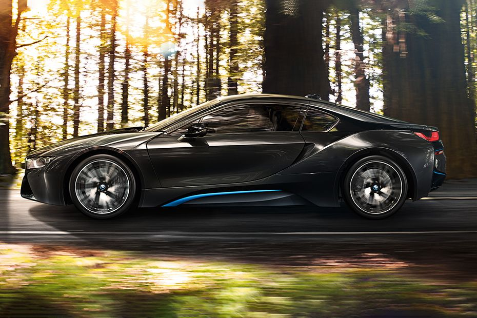Bmw I8 Price In Thailand Find Reviews Specs Promotions Zigwheels
