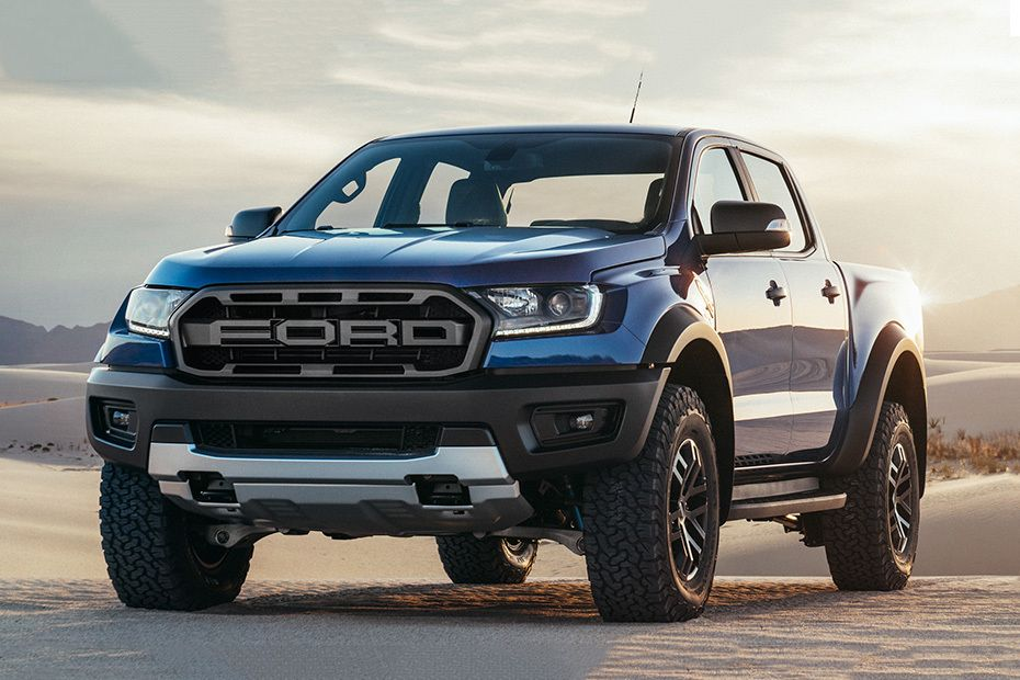 Ford Ranger Raptor Price In Thailand Find Reviews Specs