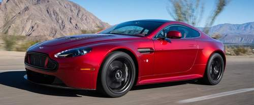 aston martin v12 vantage s price in thailand - find reviews, specs