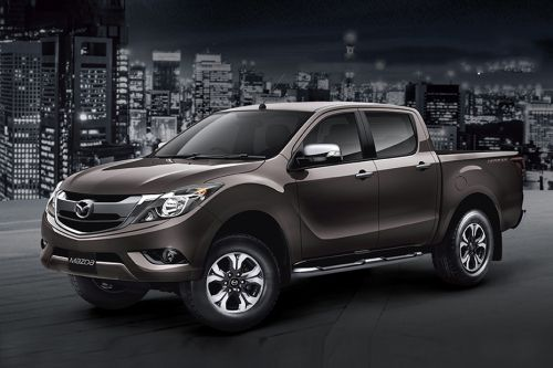 2019 Mazda Bt 50 Usa Release Price Specs And Changes >> Mazda Bt 50 Pro 2020 Price In Thailand Find Reviews Specs