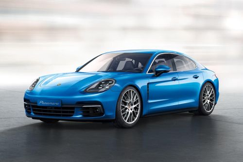Porsche Panamera 2019 Price in Thailand , Find Reviews, Specs, Promotions