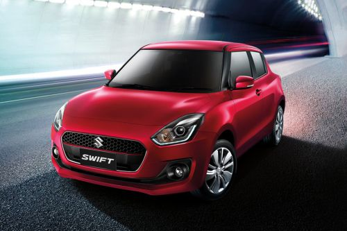 Suzuki Swift 2019