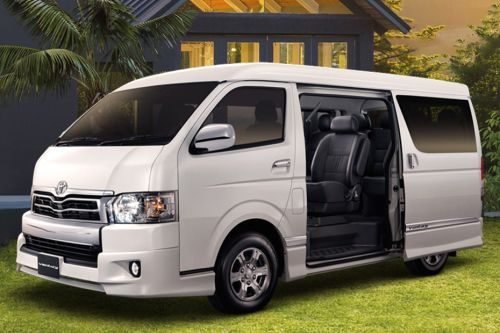 b91ac58035 Toyota Ventury Price in Thailand - Find Reviews