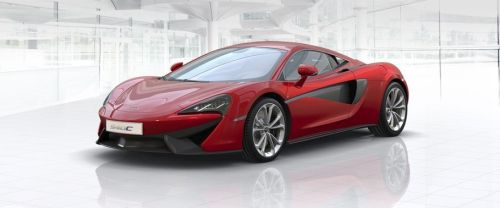 mclaren 540c price in thailand - find reviews, specs, promotions
