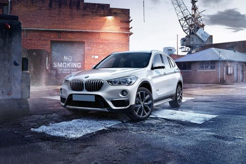 Bmw X2 2019 Price In Thailand Find Reviews Specs Promotions Zigwheels