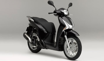 Honda Sh150 I Motorcycle Price Find Reviews Specs Zigwheels Thailand