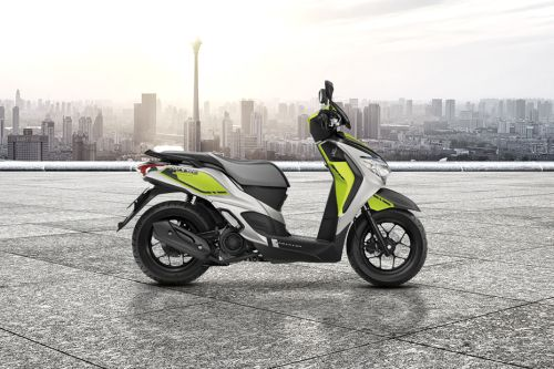 Honda Roadside Assistance >> Honda Moove 2019 Motorcycle Price, Find Reviews, Specs ...
