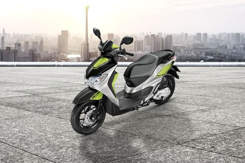 Honda Moove Motorcycle Price Find Reviews Specs Zigwheels Thailand
