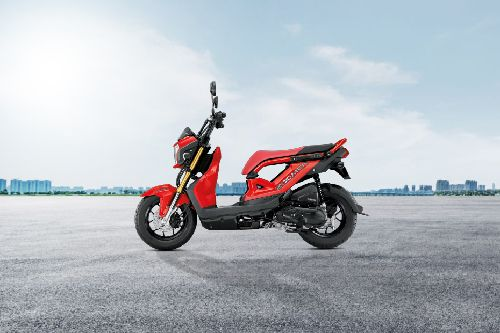Honda Zoomer-X 2019 Motorcycle Price, Find Reviews, Specs