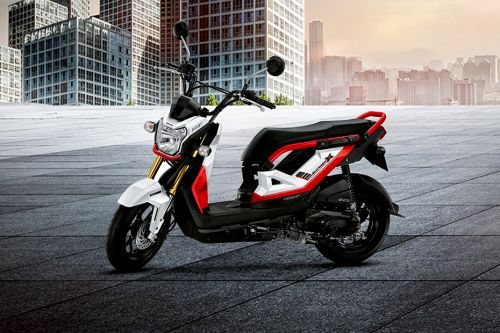 Honda Zoomer X Motorcycle Price Find Reviews Specs Zigwheels