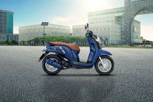 Honda Scoopy I Motorcycle Price Find Reviews Specs Zigwheels