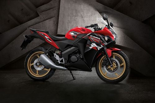 Honda CBR150R Sport Spirit Right Side Viewfull Image
