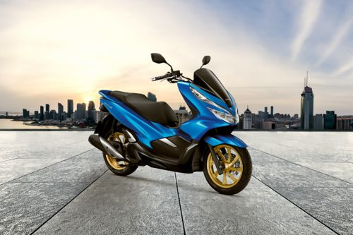Honda Pcx150 2019 Motorcycle Price Find Reviews Specs Zigwheels