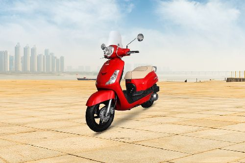 SYM Fiddle II 125 2019 Motorcycle Price, Find Reviews, Specs