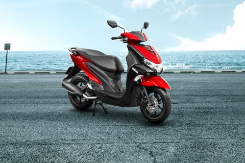 Yamaha Freego 2019 Motorcycle Price, Find Reviews, Specs